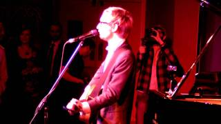 The Divine Comedy - Becoming More Like Alfie (The Tabernacle, 12th May 2010)