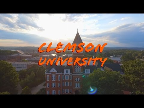 Clemson University Fall 2016 (National Champs)