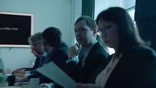 Viagra Boys - Lick The Bag (Lyric Video)