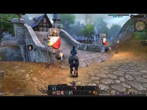 Warhammer Online RoR Quest: Volshehk to Authun