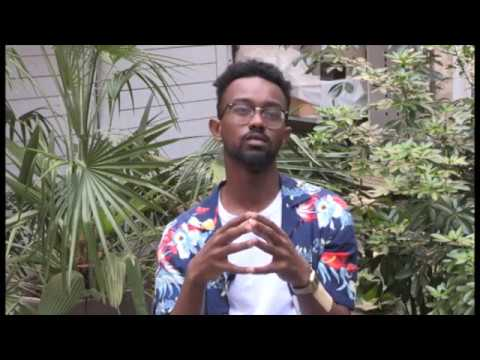Interview Elzo Jamdong - Africa N°1
