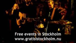 Diipak - Livin' in a graveyard - Live at Stampen, Stockholm