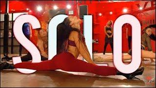 SOLO | Clean Bandit (ft. Demi Lovato) | Choreographer- Michelle JERSEY Maniscalco