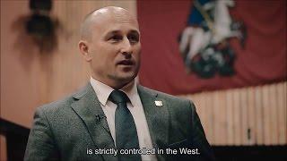 Николай Стариков - Интервью для  Russia Insider / RI Exclusive Interview with Nikolay Starikov