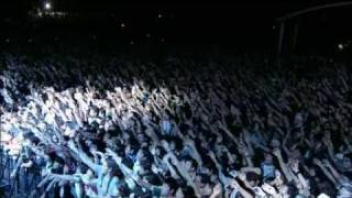 Franz Ferdinand - The Fallen / Ulysses (Live @  Fuji Rock Festival '09)