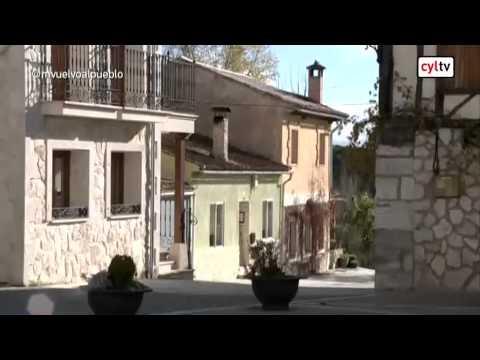 Me vuelvo al pueblo - La Bouza (Salamanca) y Viloria del Henar (Valladolid)