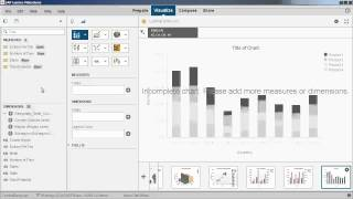 SAP Lumira Demo