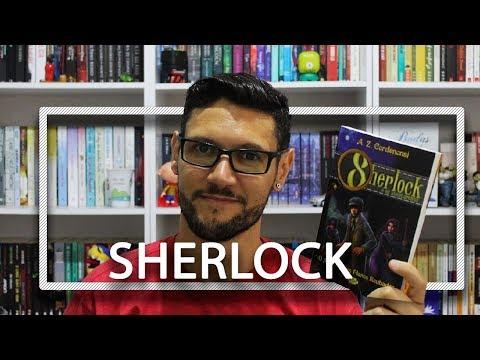 SHERLOCK ? IRMÃOS LIVREIROS | @danyblu @irmaoslivreiro