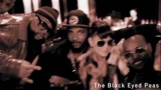 Havana Club Grand Opening featuring The Black Eyed Peas
