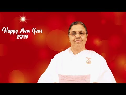 Tamil Murli - 01 Jan 2019 - Brahma Kumaris official (видео)