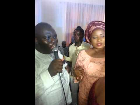 Moses adeyemi harmony voices