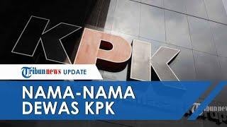 Sejumlah Nama Dewan Pengawas KPK Beredar Via WhatsApp