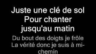 Zaho Feat. Tunisiano   La Roue Tourne (Lyrics)