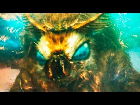 «Годзилла 2: Король монстров» (2019) — трейлер фильма №3