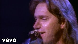 Dan Fogelberg - Over & Over (from Live: Greetings from the West)