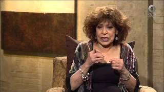 Conversando con Cristina Pacheco - Mauricio Hoyos
