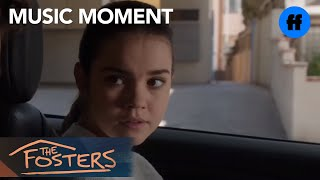 "The Fosters | Season 4, Episode 18 Music: ""Away We Go"" 