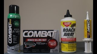 How To Kill Roaches Forever Safe For Pets