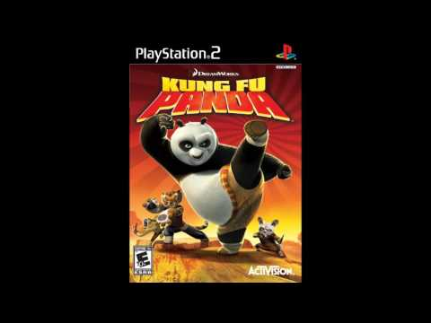 Kung Fu Panda Game Soundtrack - Temple Fight