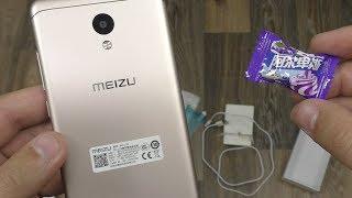 Meizu M6 3GB 32GB / как же он красив! ► Посылка из Китая / AliExpress