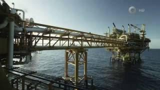 Especiales Noticias - Ku Sierra en el Golfo de México