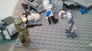 Лего звёздные войны войны клонов
