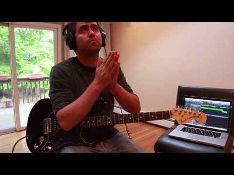 EPIC 10 song GUITAR & PIANO Mashup! (Top POP SONGS of 2014) by Ely Jaffe (Part 1...)