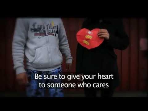 Inuulluataarneq -- My Heart