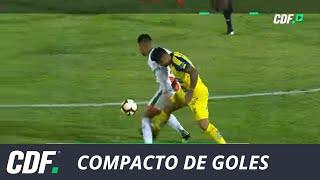 Cobresal 1 - 0 Universidad De Concepción | Campeonato AFP PlanVital 2019 | Fecha 8 | CDF