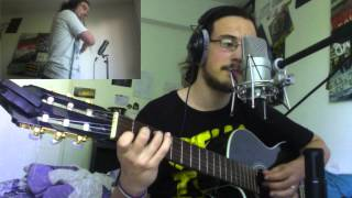 Maxime Garraud - Open Book / José Gonzalez (cover)