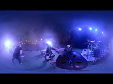 Hèllixir en Caballa Rock 019/360º