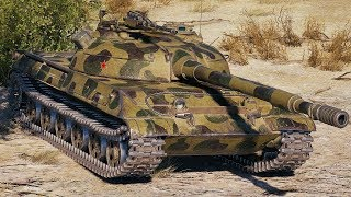 World of Tanks Object 430U - 6 Kills 12,7K Damage
