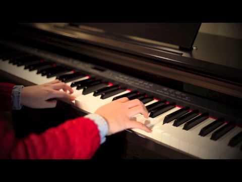 Anh không đòi quà _phiên bản Piano cover by An-Coong Cực hay và ý nghĩa