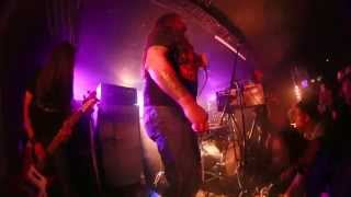 Church of misery featuring Ben Ward (Orange Goblin) - War is our destiny (Saint Vitus cover)