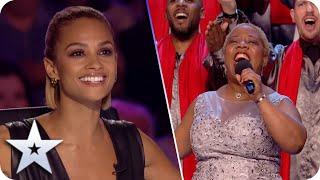 BREATHTAKINGLY good choirs, from Gospel to Swing! | Britain's Got Talent