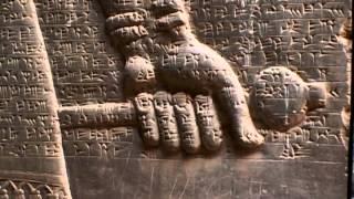 Iraq's Lost Treasures (the treasure of Nimrud)
