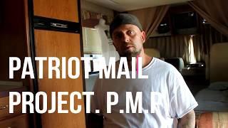 Writing to guys behind prison walls