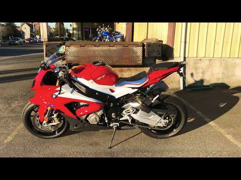 2015 BMW S 1000 RR in Auburn, Washington