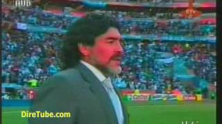Ethiopian News - World Cup Results - June 17, 2010