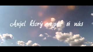 DESmod - Anjel (Official Lyrics Video)