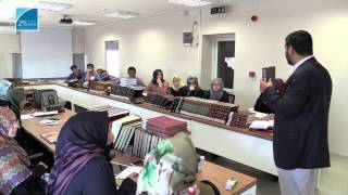 İslam ve Din Bilimleri Fakültesi Tanıtım Videosu