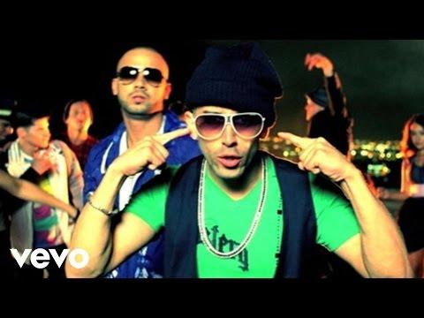 Irresistible - Wisin y Yandel (Video)