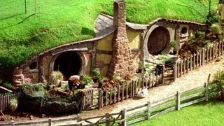 States Ban Sustainability And Hobbit Homes?!