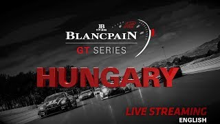 BSS - Hungaroring2018 Qualifying Full