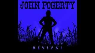 John Fogerty - River Is Waiting