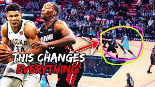 THE SCARY TRUTH About The Future of Bam Adebayo & The Miami Heat (ft Giannis, Offense, Jimmy Butler)