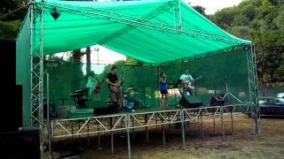 Video koncert kapely Dumper