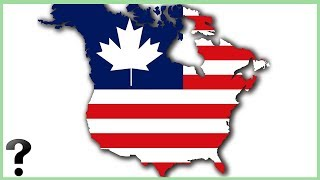 What If Canada Joined The US?