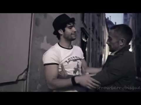 Bad Boy Street Fan Video (Claude/Brad) Can I Hold You
