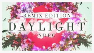 NDPC - Daylight (Kliho Remix) [Cover Art] [Ultra Music]
